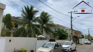 Camaçari: Casa duplex com 3 suítes e 1 /4 térreo 4