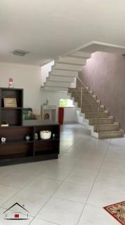 Camaçari: Casa duplex com 3 suítes e 1 /4 térreo 7