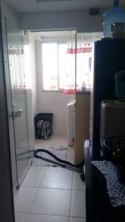 Navegantes: Apartamento 03 dorm com 01 suíte e vista Rio Itajai Navegantes Centro 11