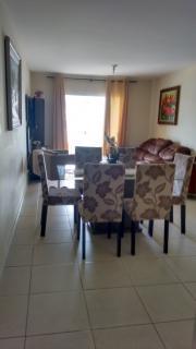 Navegantes: Apartamento 03 dorm com 01 suíte e vista Rio Itajai Navegantes Centro 12