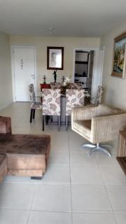 Navegantes: Apartamento 03 dorm com 01 suíte e vista Rio Itajai Navegantes Centro 13