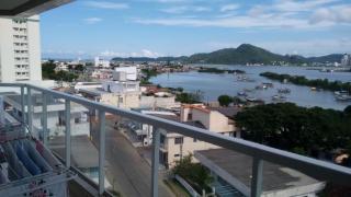 Navegantes: Apartamento 03 dorm com 01 suíte e vista Rio Itajai Navegantes Centro 15