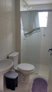 Navegantes: Apartamento 03 dorm com 01 suíte e vista Rio Itajai Navegantes Centro 20