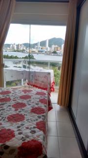 Navegantes: Apartamento 03 dorm com 01 suíte e vista Rio Itajai Navegantes Centro 21