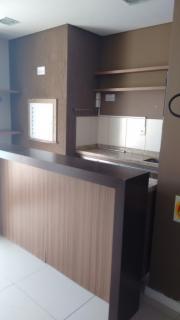 Navegantes: Apartamento 03 dorm com 01 suíte e vista Rio Itajai Navegantes Centro 6
