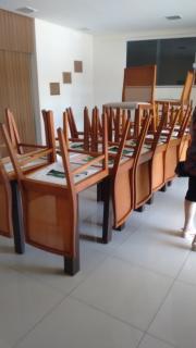 Navegantes: Apartamento 03 dorm com 01 suíte e vista Rio Itajai Navegantes Centro 7