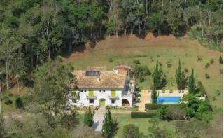 Rio de Janeiro: Fazenda / Sítio à venda em Secretário, Petrópolis - RJ 1