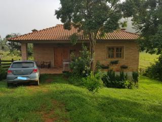 Baependi: Ótima Chácara a venda em Bocaina de Minas com casa boa 1