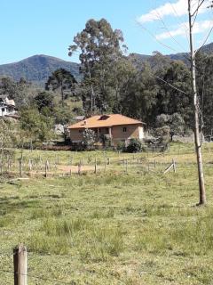 Baependi: Ótima Chácara a venda em Bocaina de Minas com casa boa 2