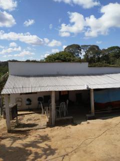 Baependi: Sitio a venda em Soledade de Minas 1
