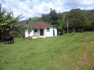 Baependi: Fazenda Estiva com grande potencial turístico 9