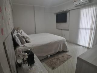 Praia Grande: Apartamento 03 dormitórios suítes 6