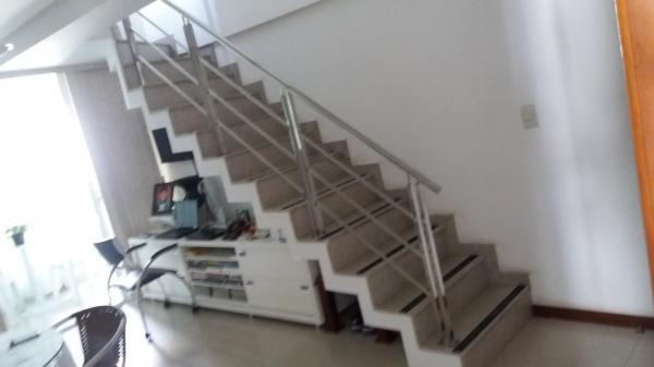 Vitória: Cobertura duplex em Jardim Camburi ES, 3 quartos, suíte, 2 vagas de garagem 10