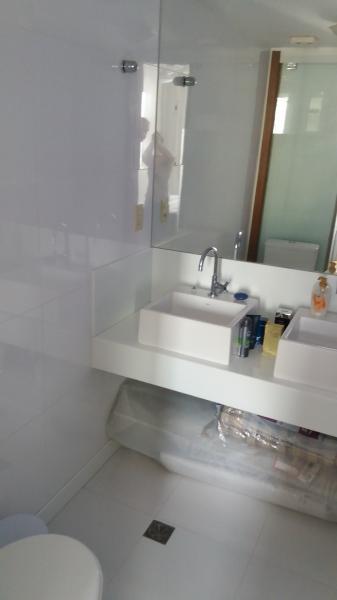 Vitória: Cobertura duplex em Jardim Camburi ES, 3 quartos, suíte, 2 vagas de garagem 18