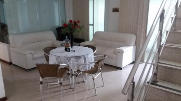 Vitória: Cobertura duplex em Jardim Camburi ES, 3 quartos, suíte, 2 vagas de garagem 1