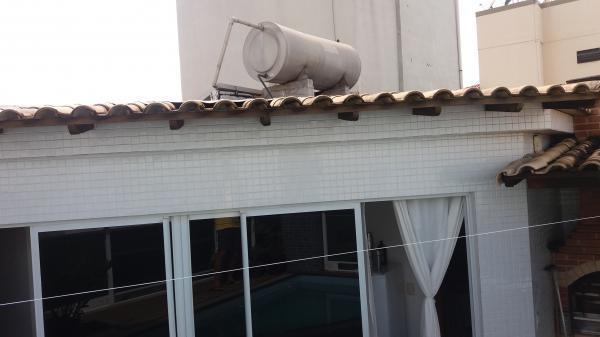 Vitória: Cobertura duplex em Jardim Camburi ES, 3 quartos, suíte, 2 vagas de garagem 22