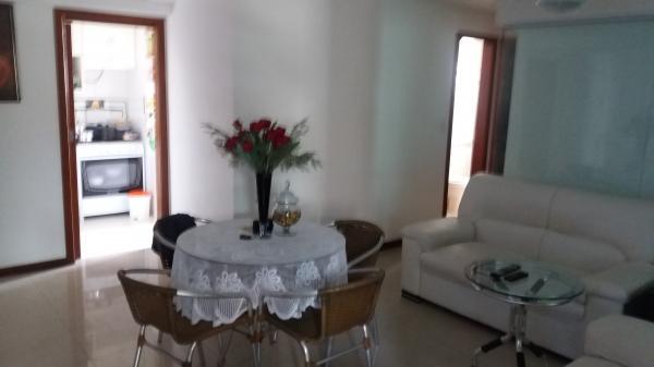 Vitória: Cobertura duplex em Jardim Camburi ES, 3 quartos, suíte, 2 vagas de garagem 2