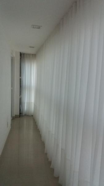 Vitória: Cobertura duplex em Jardim Camburi ES, 3 quartos, suíte, 2 vagas de garagem 3