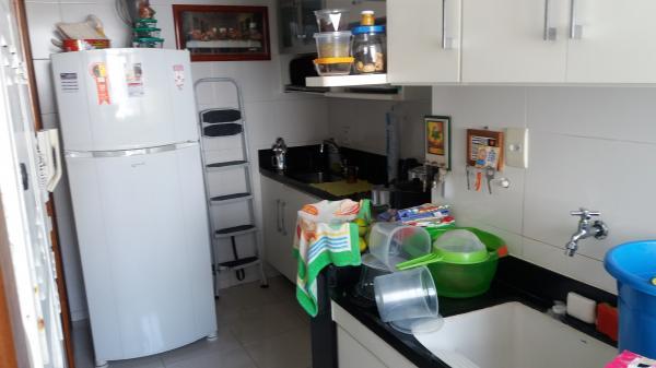 Vitória: Cobertura duplex em Jardim Camburi ES, 3 quartos, suíte, 2 vagas de garagem 4
