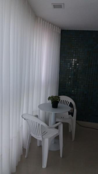 Vitória: Cobertura duplex em Jardim Camburi ES, 3 quartos, suíte, 2 vagas de garagem 9