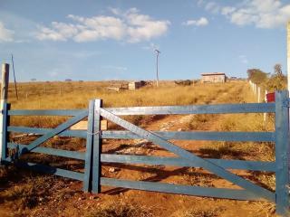 Baependi: Chácara em Cruzilia/MG 2.500 M² 2