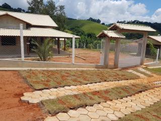Baependi: Chácara em Soledade de MG 2.500 m² 1