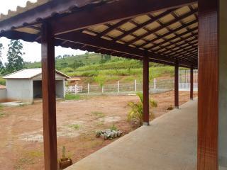 Baependi: Chácara em Soledade de MG 2.500 m² 11