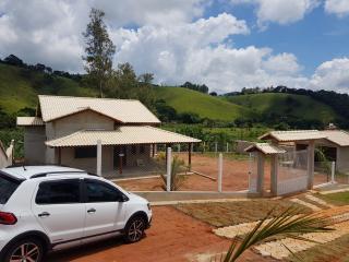 Baependi: Chácara em Soledade de MG 2.500 m² 2