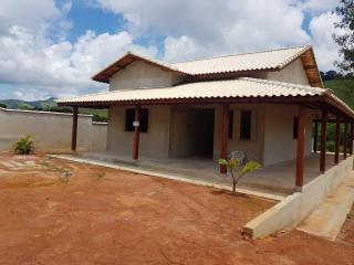 Baependi: Chácara em Soledade de MG 2.500 m² 3