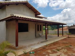 Baependi: Chácara em Soledade de MG 2.500 m² 4