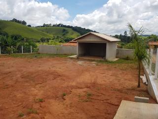 Baependi: Chácara em Soledade de MG 2.500 m² 6