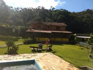 Paty do Alferes: Vendo lindo Sítio no bairro Palmares em Paty do Alferes - RJ 6