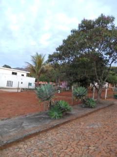 Ibirité: Chácara em Condomínio  - Igarapé 2
