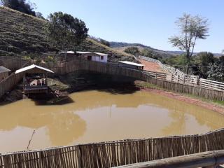 Baependi: Sitio de 10 Alqueires em Cruzília/MG 10
