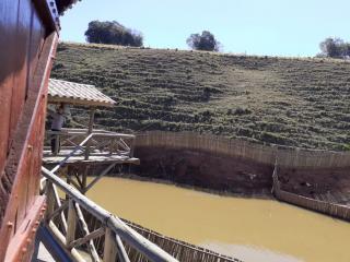 Baependi: Sitio de 10 Alqueires em Cruzília/MG 13