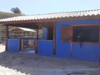 Baependi: Sitio de 10 Alqueires em Cruzília/MG 2