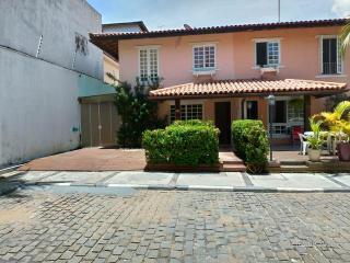 Camaçari: R$ 530.000 Casa Duplex 3/4 no Bosque de Itapuã, começo da rua da Ilha,atrá do Walmart 4