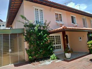 Camaçari: R$ 530.000 Casa Duplex 3/4 no Bosque de Itapuã, começo da rua da Ilha,atrá do Walmart 5