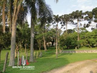 São Bento do Sul: Chácara com terreno de 28.743.45m² Bairro Alpino 5