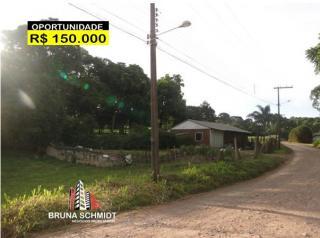 São Bento do Sul: Terreno Bairro Dona Francisca 1