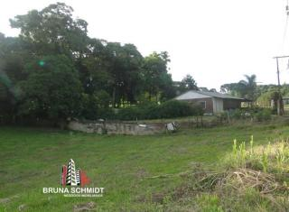 São Bento do Sul: Terreno Bairro Dona Francisca 2