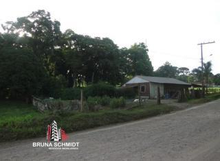 São Bento do Sul: Terreno Bairro Dona Francisca 3