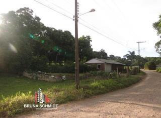 São Bento do Sul: Terreno Bairro Dona Francisca 4
