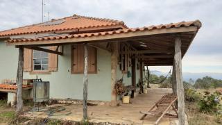 Baependi: Fazenda de 100 Hect. em Aiuruoca/MG 2