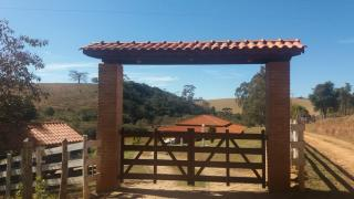 Baependi: Chácara de 30.000 M² em Cruzília/MG 2