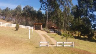Baependi: Chácara de 30.000 M² em Cruzília/MG 9
