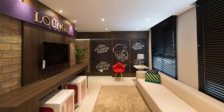 São Paulo: Apartamento Pronto, varanda gourmet ao lado do metrô 6
