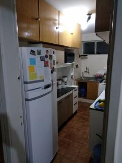 São Paulo: Apto. 1 dorm. - Santa Cecília - Centro-SP 3