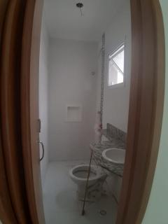 Santo André: Cobertura Sem Condomínio 84 m² em Santo André - Vila Guiomar.  R$ 290.000,00 10