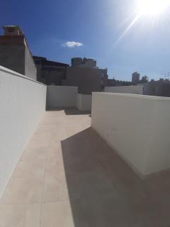 Santo André: Cobertura Sem Condomínio 84 m² em Santo André - Vila Guiomar.  R$ 290.000,00 11
